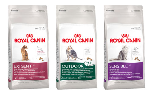 royal canin cat mix katzenfutter 12 x 85g by zoolox bunte. Black Bedroom Furniture Sets. Home Design Ideas